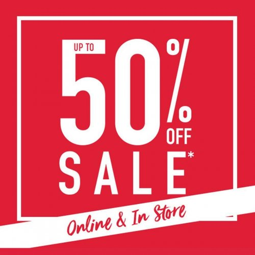 H. Samuel - up to 50% off