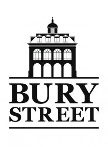 Bury Street unveil their new website