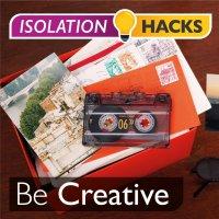 Be Creative: Make a time capsule