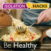 Be Healthy: Dinner made easy!
