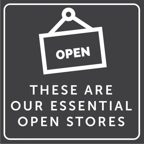 Essential stores